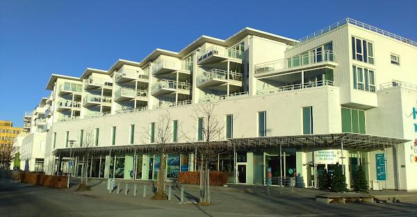 kjøpesenter sandefjord