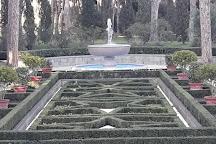 Sicily Rome American Cemetery and Memorial, Nettuno, Italy