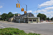 Depot Town, Ypsilanti, United States