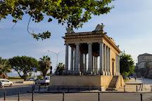 Foro Italico, Palermo, Italy