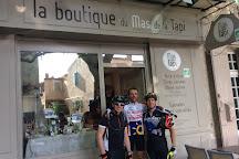 Boutique du Mas de La Tàpi, Mouries, France