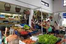 Duque de Braganca Market, Angra do Heroismo, Portugal