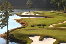 Savannah Lakes Village Monticello Golf Club, McCormick, United States