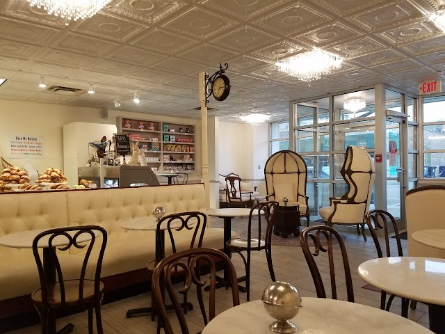 Cafe Coralie