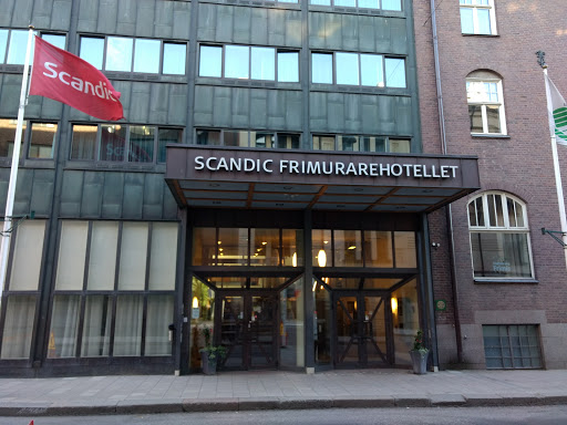 Scandic Frimurarehotellet