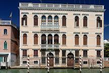 Palazzo Contarini Correr Zorzi, Venice, Italy