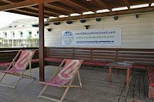 Eco Dive School Cabo Verde, Santa Maria, Cape Verde