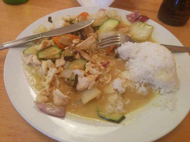 Lins Asia Küche