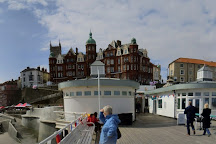 Cromer Pier, Cromer, United Kingdom