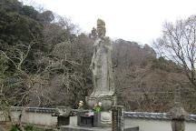 Kumano Magaibutsu, Bungotakada, Japan
