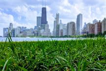 North Avenue Beach, Chicago, United States