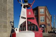 Custom House Maritime Museum, Newburyport, United States