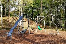 K.Dineika Wellness Park, Druskininkai, Lithuania