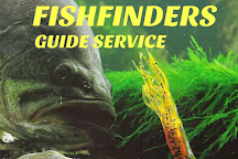 Las Vegas Fishing Guides - FishFinders Guide Service, Henderson, United States