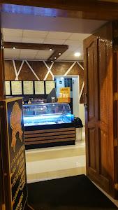 Heladeria - Cafeteria