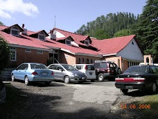 Mukshpuri hotel