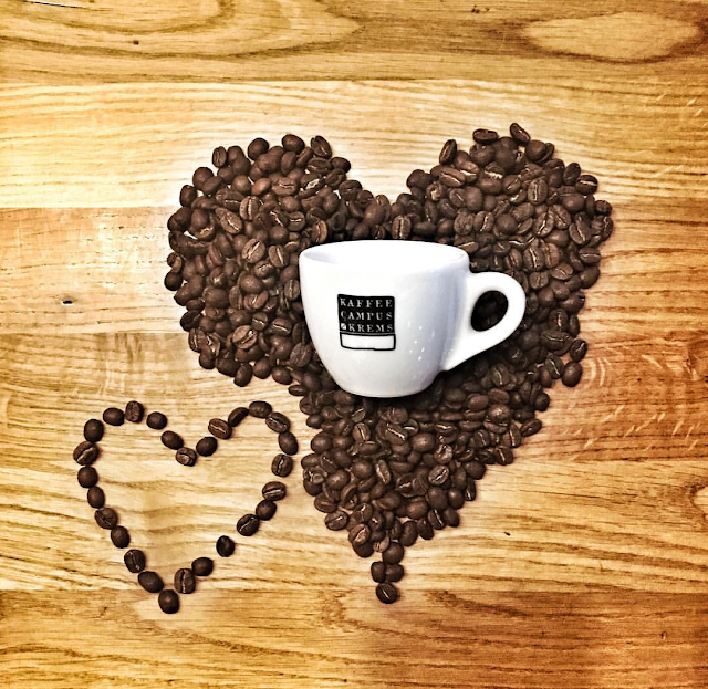 Kaffee Campus Krems