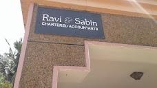 RAVI & SABIN CHARTERED ACCOUNTS thiruvananthapuram