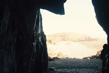 St Ninians Cave, Whithorn, United Kingdom