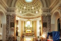 Chiesa del SS. Rosario, Sirolo, Italy