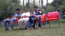 Mamubar Camping Hunza
