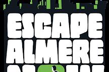Escape Almere Now, Almere, The Netherlands