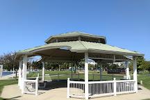 Ludington Waterfront Park, Ludington, United States