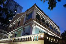 Macau Tea Culture House, Macau, China