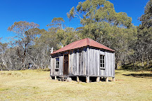 Kosciuszko National Park, Thredbo Village, Australia