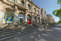 Post Office Gallery (Bendigo Art Gallery), Bendigo, Australia