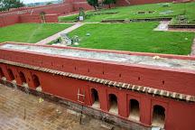 Nagardhan Fort, Nagardhan, India