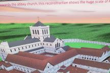 Reading Abbey Ruins, Reading, United Kingdom