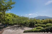 Tagayama Park, Kagoshima, Japan