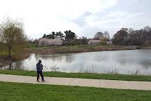 University of Illinois Arboretum, Urbana, United States