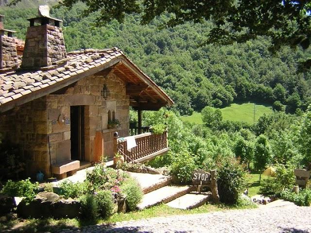 Camping El Redondo - Picos de Europa