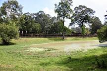 Baphuon Temple, Siem Reap, Cambodia