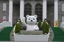 Tateshina Tedyy Bear Museum, Tateshina-machi, Japan