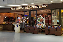 The Queen & Mangosteen, Singapore, Singapore