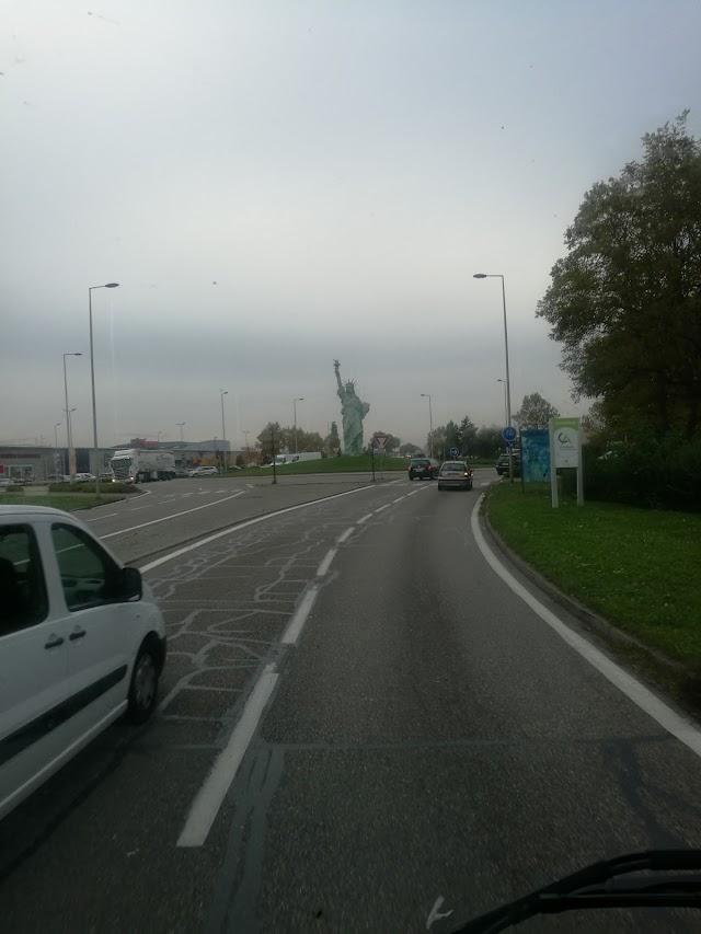 Aéroport de Colmar - Houssen