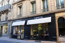 LUPICIA, Paris, France