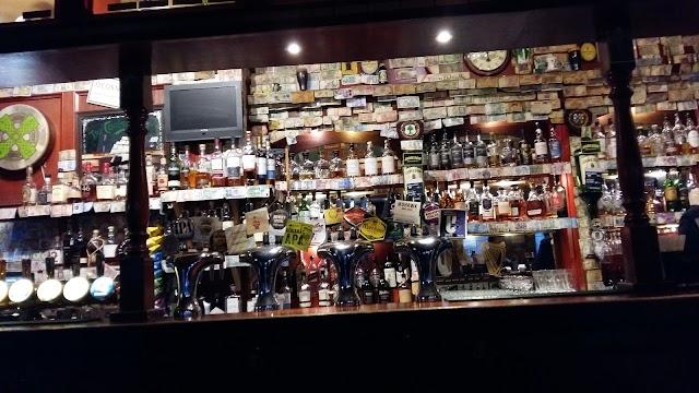 Cousteau Bistro Bar