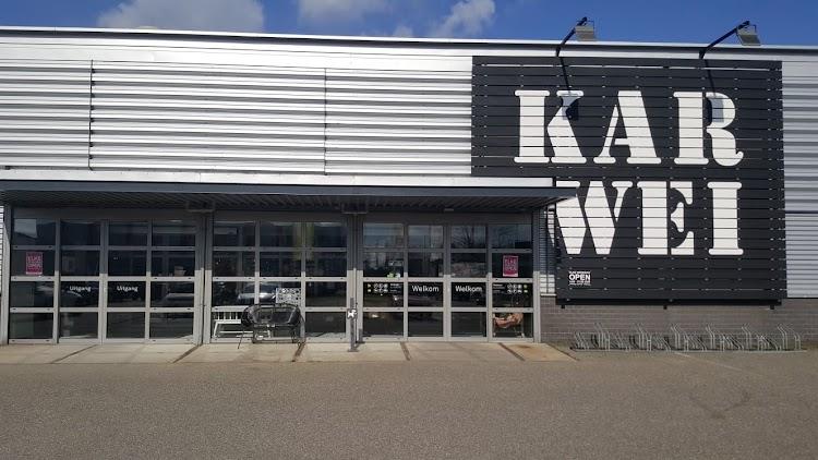 KARWEI bouwmarkt Wijk bij Duurstede Wijk bij Duurstede