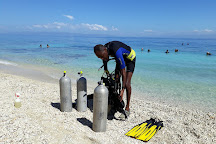 Guerrilla Divers Haiti, Grand Goave, Haiti