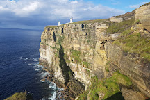 Dunnet Head, Thurso, United Kingdom
