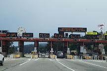 Golden Gate Bridge Welcome Center, San Francisco, United States