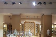Herend Porcelain - Hadik Shop, Budapest, Hungary