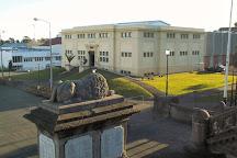 Whanganui Regional Museum, Whanganui, New Zealand
