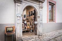 Galeria Alea, Granada, Spain