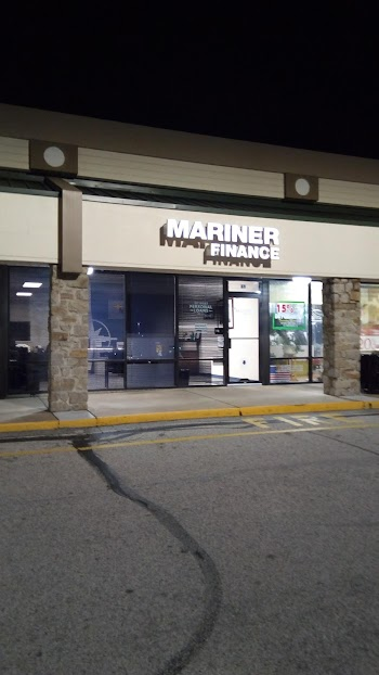 Mariner Finance Payday Loans Picture