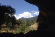 Liphofung Caves, Butha-Buthe, Lesotho